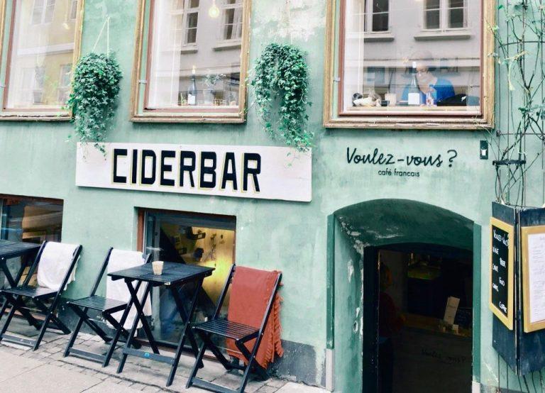 Ciderbar