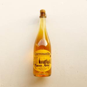 Manoir du Kinkiz Cidre Cornouaille