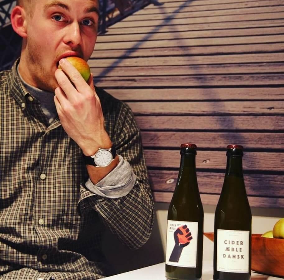 Cidersmagninger – Hvordan sanserne påvirker smag