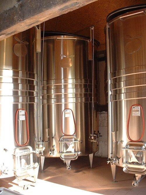 Ciderfremstilling - Lang gæring