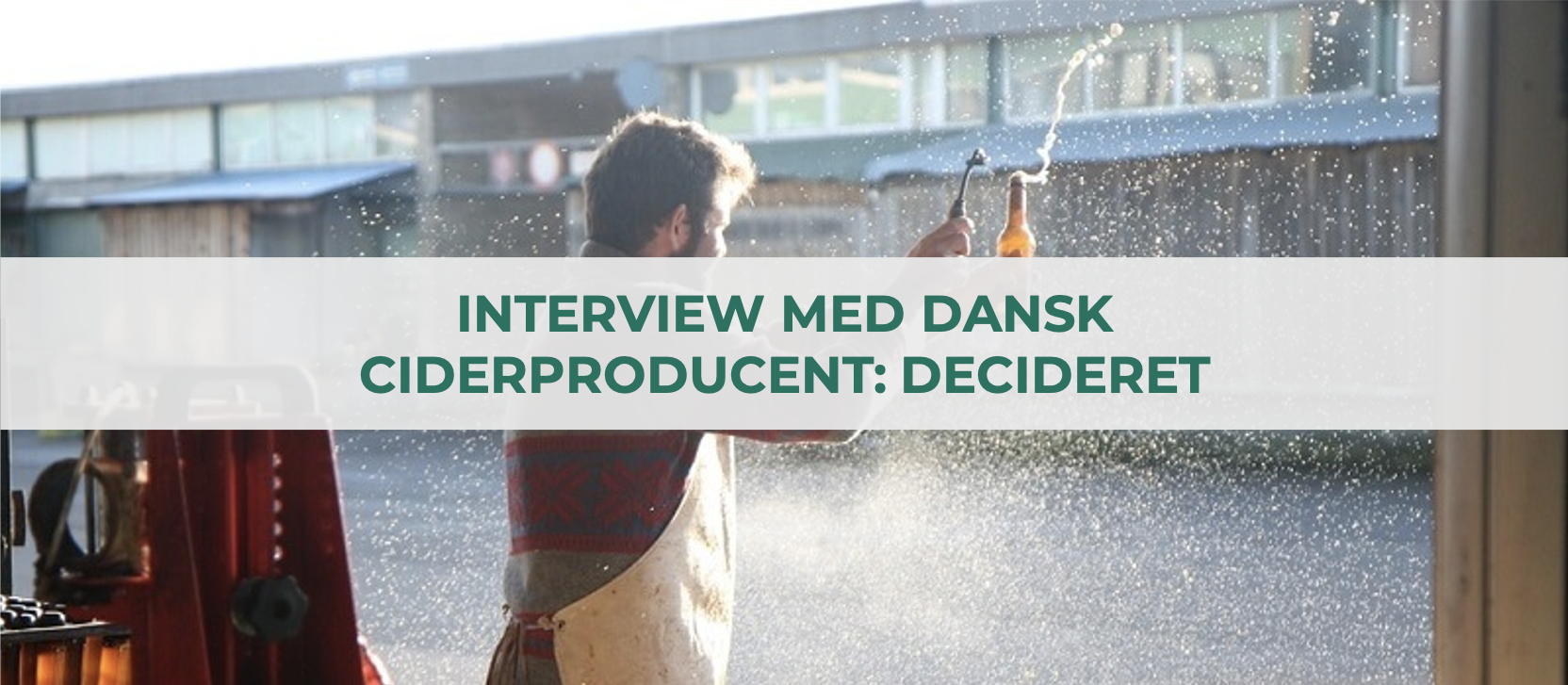 Decideret Interview