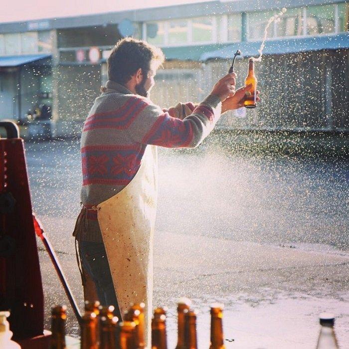 Decideret Cider