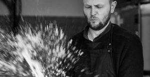 Interview med dansk ciderproducent - Horn Cider