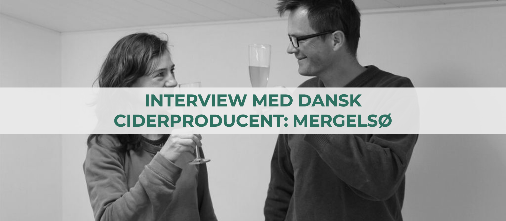 Mergelsø Interview