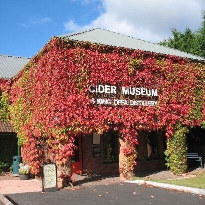 HerefordCiderMuseum