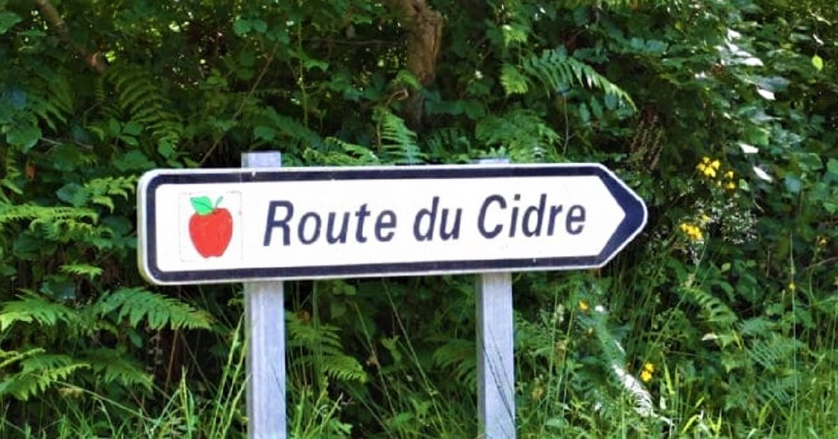 RouteduCidre