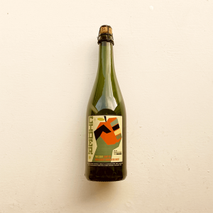 Ciderrevolution, tør 75 cl.