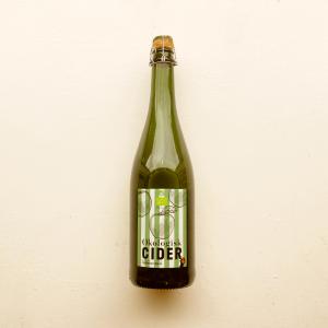 Ciderrevolution økologisk cider