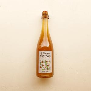 Pomme Pétillant, alkoholfri cider