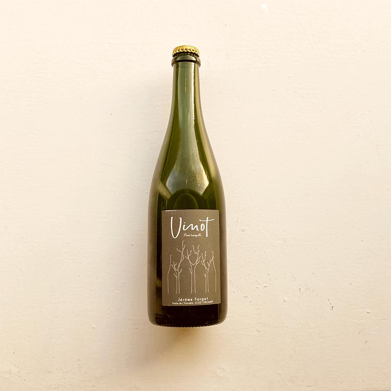 Ferme de l'yonniere Vinot