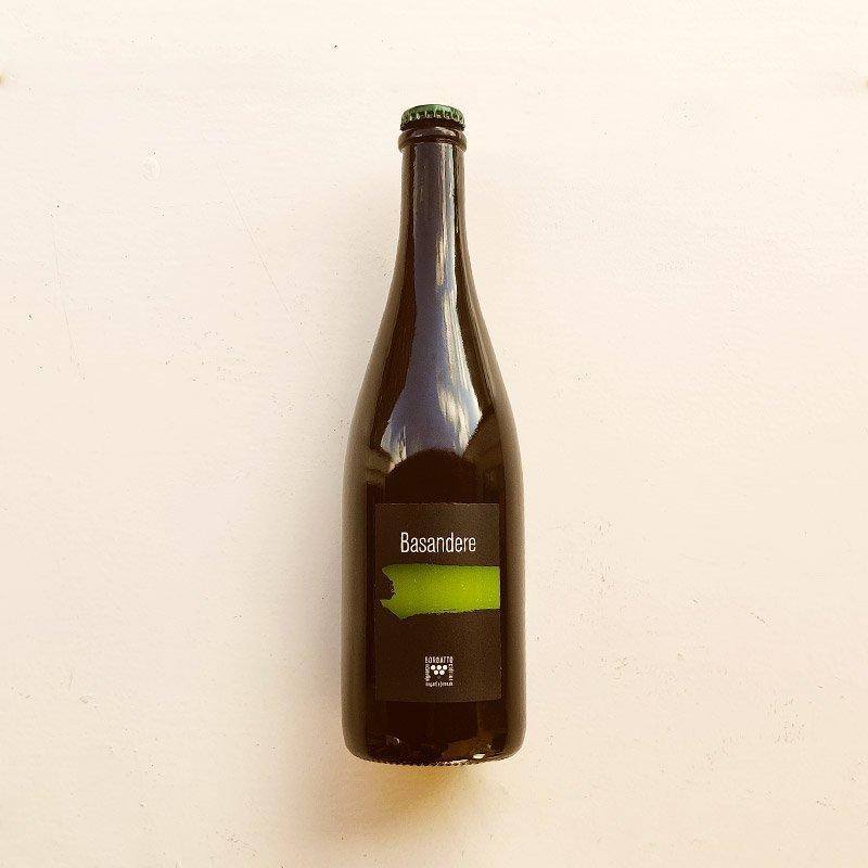 Basandere cider