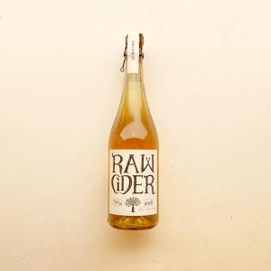 Raw Cider Dumolobo