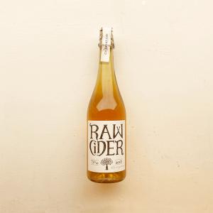 Raw Cider Gylden Kvæde