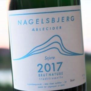 Nagelsbjerg - Sejrø 2017